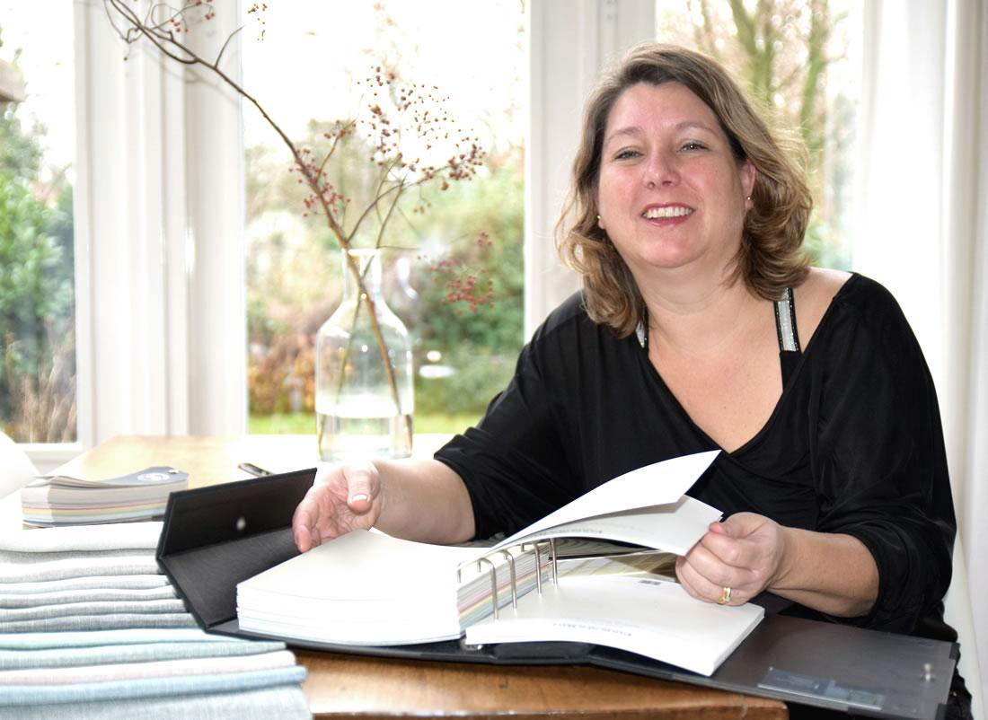 Yvonne van t Schip - Interieurstylist